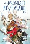 The Promised Neverland Band 17