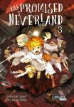 The Promised Neverland Band 3