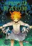 The Promised Neverland Band 5
