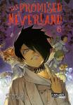 The Promised Neverland Band 6