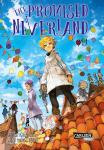 The Promised Neverland Band 9