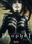 Prophet 1: Ante Genesem