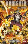 Punisher Kill Krew: Neue Waffen, neue Gefährten