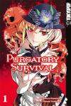Purgatory Survival Band 1