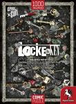 Comic-Puzzle: Locke & Key