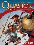 Quästor 3: Der Prinz und die goldenen Krabben