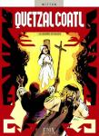 Quetzalcoatl - 7: Das Geheimnis der Malinche
