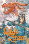 Quin Zaza - Die letzten Drachenfänger
