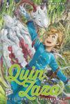 Quin Zaza - Die letzten Drachenfänger Band 3