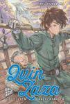 Quin Zaza - Die letzten Drachenfänger Band 5