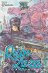 Quin Zaza - Die letzten Drachenfänger Band 8