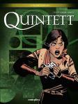 Quintett (Gesamtausgabe) Band 3