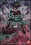 Ragna Crimson Band 2