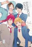 Rainbow Days Band 14