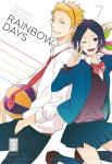 Rainbow Days Band 7