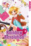 Rainbow Revolution Band 2