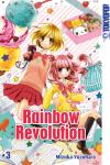 Rainbow Revolution Band 3