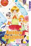 Rainbow Revolution Band 5