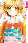 Rainbow Revolution Band 6