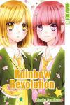 Rainbow Revolution Band 7