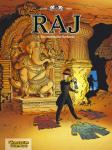 Raj 2: Ein orientalischer Gentleman