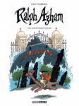 Ralph Azham 5: Das Land der blauen Dämonen