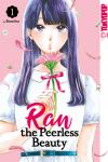 Ran the Peerless Beauty
