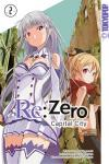 Re:Zero - Capital City Band 2