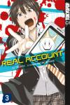 Real Account Band 3