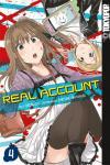 Real Account Band 4