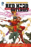 Red Hood und die Outlaws Megaband