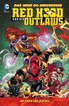 Red Hood und die Outlaws Megaband 3: Am Ende des Weges
