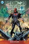 Red Hood Outlaw Megaband 2: Neue Outlaws