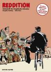 Reddition 60: Dossier 30 Jahre deutschspachige Comic-Szene 1984-2013