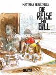 Die Reise mit Bill