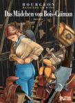 Reisende im Wind 6.1: Das Mädchen vom Bois-Caïman – Buch 1