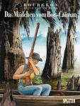 Reisende im Wind 6.2: Das Mädchen vom Bois-Caïman – Buch 2