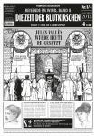 Reisende im Wind 8: Die Zeit der Blutkirschen - Journal 1: Jules Vallès wurde heute beigesetzt