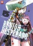 Renjoh Desperado Band 5