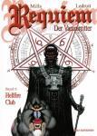 Requiem - der Vampirritter 6: Hellfire Club
