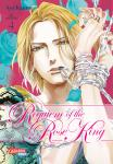Requiem of the Rose King Band 4