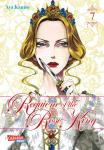 Requiem of the Rose King Band 7