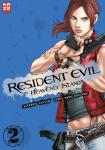 Resident Evil – Heavenly Island Band 2