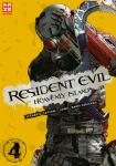 Resident Evil – Heavenly Island Band 4