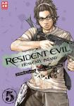 Resident Evil – Heavenly Island Band 5