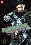 Resident Evil - Marhawa Desire Band 3