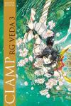 RG Veda (Master Edition) Band 3
