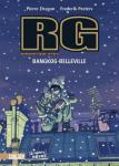 RG - Verdeckter Einsatz in Paris 2: Bangkok-Belleville