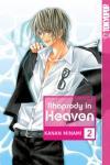 Rhapsody in Heaven Band 2