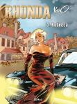 Rhonda 2: Rebecca